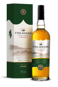 Finlaggan Old Reserve  Single Malt  40%  0,7l