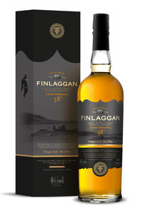 Finlaggan Cask Strength Single Malt 58% 0,7l