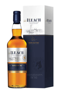 Ileach Single Malt 40% 0,7l