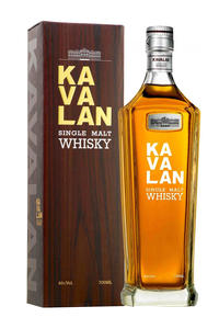 Kavalan Single Malt 40,0% 0,7l