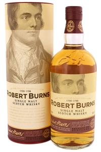 Robert Burns Single Malt 43% 0,7l