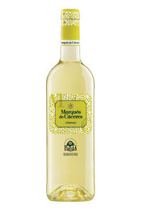 Marques De Caceres Blanco Verd Do Rueda 0,75l