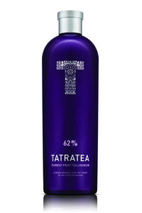 Tatratea Forest Fruit 62% 0,7