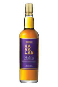 Kavalan Single Malt Podium 46% 0,7l
