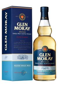Glen Moray Peated 40% 0,7l