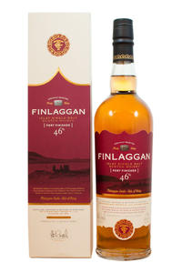 Finlaggan Single Malt Port Finished 46% 0,7l