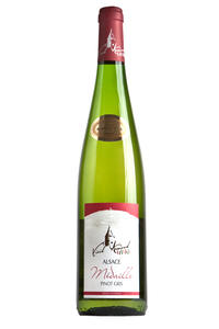 Alsace Pinot Gris Medaille 0,75 L