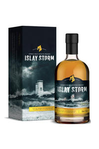 Islay Storm Single Malt 40% 0,7l