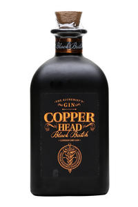 Copperhead Black Batch 42% 0,5l