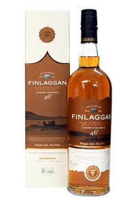 Finlaggan Single Malt Sherry Finished 46% 0,7l