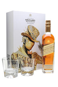 Johnnie Walker Gold Label Reserve 40% 0,7l
