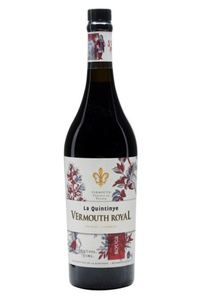 La Quintinye Royal Rouge 16,5% 0,75l