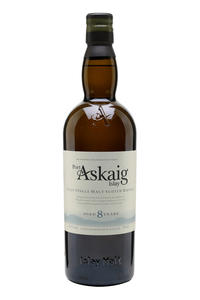 Port Askaig  Single Malt 8Y 45,8% 0,7l