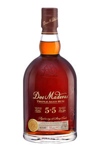 Ron Dos Maderas 5+5 PX  40% 0,7l