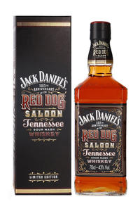 Jack Daniel's Red Dog Saloon 43% 0,7l Gb
