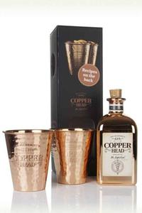 Copperhead 40% 0,5l