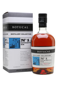 Botucal No.1 Batch Kettle 47% 0,7l