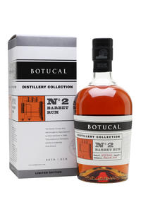 Botucal No.2 Barbet 47% 0,7l