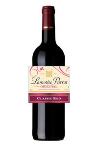 Lamothe Parrot Original 0,75l