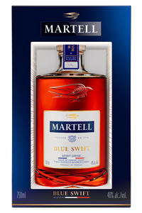 Martell Blue Swift 40% 0,7l