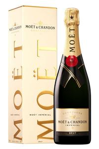Moet Chandon Imperial Brut 12% 0,75L