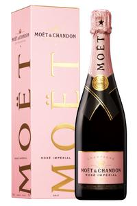 Moet Chandon Rose Imperial 0,75L