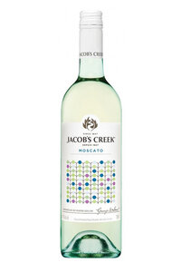 Jacob's Creek Moscato 7,7% 0,75l