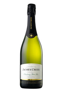 Jacob's Creek Chardonnay Pinot Noir 11% 0,75l