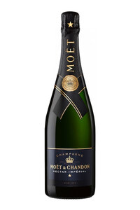Moet Chandon Nectar Imperial 0,75l