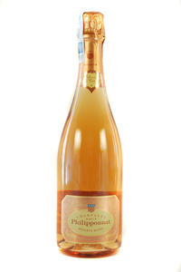 Philipponnat Rose 0,75