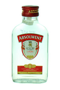 Absolwent 40% 0,10L