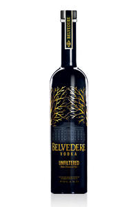 Belvedere 40% 0,7l Unfiltred