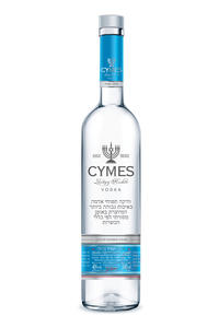 Cymes Vodka Kosher 40% 0,5l