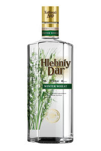 Hlebniy Dar Winter Wheat 40% 0,7l