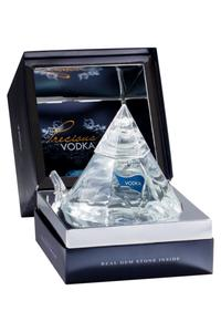 Jewel Lines Precious Vodka 40% 0,7l