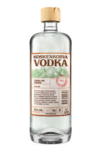 Koskenkorva Lemon Lime Yarrow 37,5% 0,7l