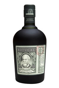 Botucal Reserva Exclusiva 40% 0,7l 12Y