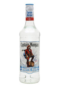 Capitan Morgan White 37,5% 0,7l