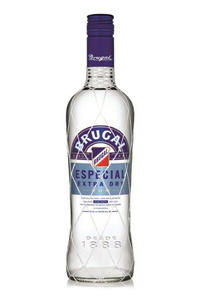 Brugal Extra Dry 40% 0,7l