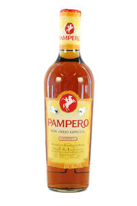 Pampero Anejo Gold 0,7L