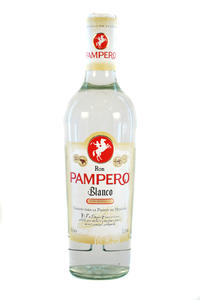 Pampero Blanco 37% 0,7L
