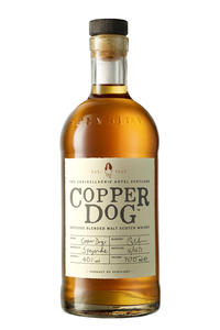 Copper Dog 40% 0,7l