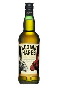 Boxing Hares And Hops 35% 0,7l