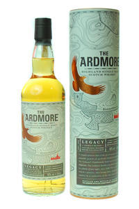 Ardmore Legacy 40% 0,7l