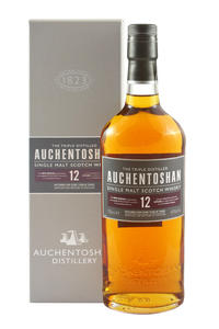 Auchentoshan Single Malt 12Y 40% 0,7l