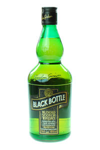 Black Bottle 40% 0,7l