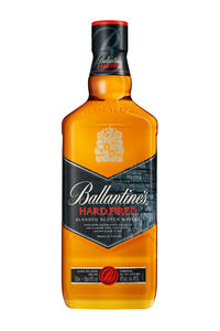 Ballantine's Hard Fired 40% 0,7l