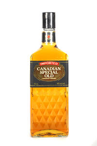 Canadian Special Old 40% 0,7L