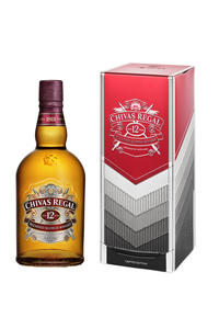 Chivas Regal 12Y 40% 0,7L