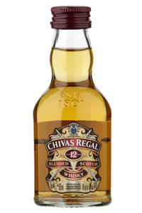 Chivas Regal 12Y 40% 0,05L